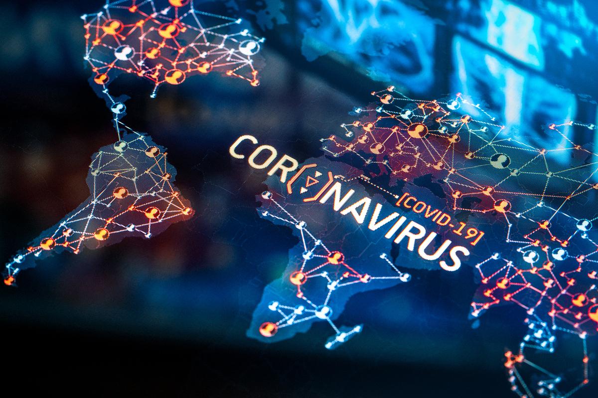 Cerrajería: Cómo impulsar proyectos de innovación para prevenir el contagio del COVID-19